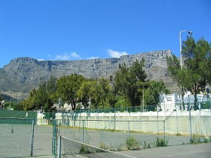 Cape Town High School